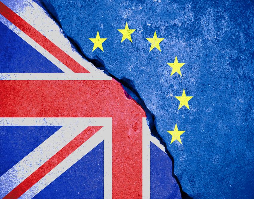 Outgoing Chancellor floats post-Brexit corporation tax cut