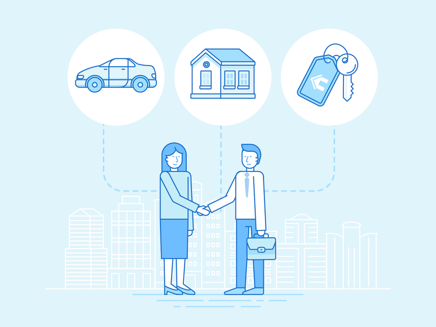 Sharing economy and collaborative consumption
